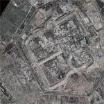 Al-Tuwaitha Nuclear Center