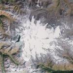 Mount Elbrus (Google Maps)