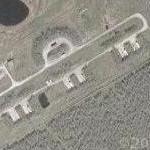 BG-40L Nike missile site (Google Maps)