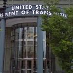 U.S. Department of Transportation (StreetView)