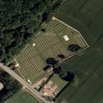 Tilloy British Cemetery (Google Maps)