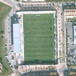 Nou Estadi Municipal Palamós (Google Maps)
