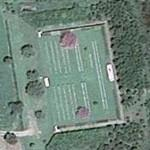 7th Field Ambulance Cemetery (Google Maps)