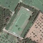 Redoubt Cemetery (Google Maps)