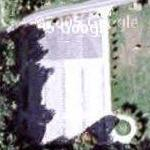 BA-92L Nike missile site (Google Maps)