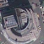 Warsaw Trade Tower (Google Maps)