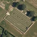 Anzin-St. Aubin British Cemetery (Google Maps)