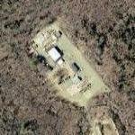 B-15L Nike missile site (Google Maps)