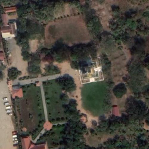 The Killing Fields (Google Maps)