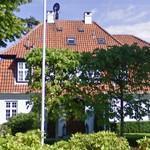 Peter Schmeichel's house