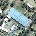Army Museum Bandiana (Google Maps)