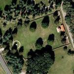 Milan War Cemetery (Google Maps)