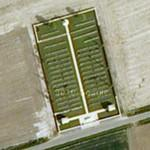 Divisional Collecting Post Cemetery and Extension (Google Maps)