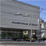 Kunsthaus Zürich art museum (StreetView)