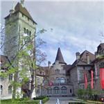 Swiss National Museum (StreetView)