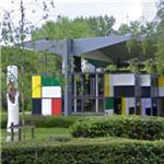 Centre Le Corbusier (StreetView)