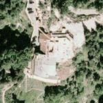 Falkenstein Castle (Google Maps)