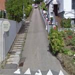 Steepest roads in Denmark
