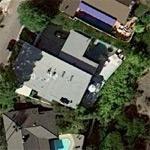 Sacha Baron Cohen's house (Google Maps)
