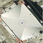 American Airlines Center (Google Maps)
