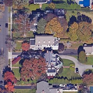 Amityville Horror home (Google Maps)