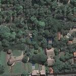 Jardim Zoológico do Rio de Janeiro (Google Maps)