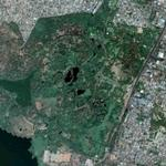 Nehru Zoological Park (Google Maps)
