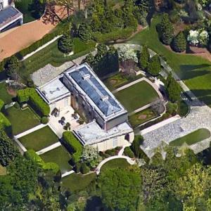 Spencer Hays' House (Google Maps)