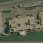 Hisn Salalah Palace (Google Maps)