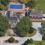 John Darvish's house