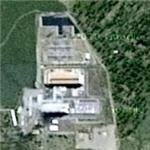 Wayang Windu Geothermal Power Station (Google Maps)