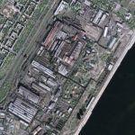 Krasnyj Octjabr Factory - Stalingrad battle