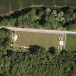 Becourt Military Cemetery
