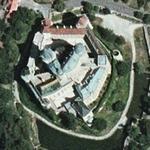 Bojnický hrad (Google Maps)