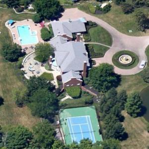 George Kurz's House (Former) (Google Maps)
