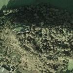 Beeston Castle (Google Maps)