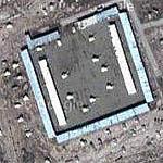 Tanks (Google Maps)
