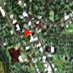Robert Johnson's Crossroads (Google Maps)