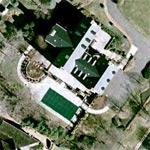 Daniel Akerson's house (former) (Google Maps)