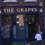 The Grapes Pub (StreetView)