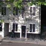 The Eagle and Child Pub (StreetView)