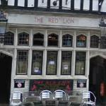 The Red Lion (StreetView)