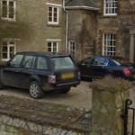 Range Rover & Bentley (StreetView)