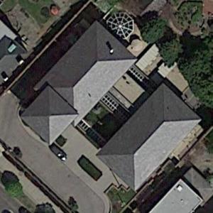 Embassy of the Republic of Turkey, Washington (Google Maps)