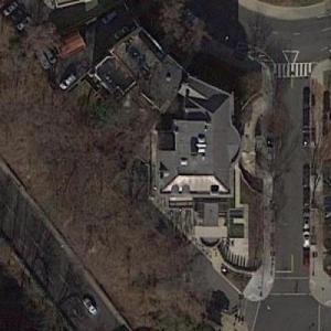 Residence of the Ambassador of Turkey (Everett House) (Google Maps)
