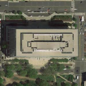 Federal Aviation Administration (FAA) (Google Maps)