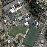 Bishop O'Dowd High School (Google Maps)