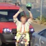 Hello Google (StreetView)