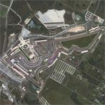 Circuit of the Americas (Google Maps)