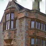 Canons Ashby House (StreetView)